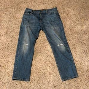 Lucky brand 221 Denim Jeans W